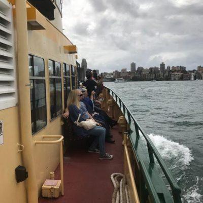Sydney Ferries2