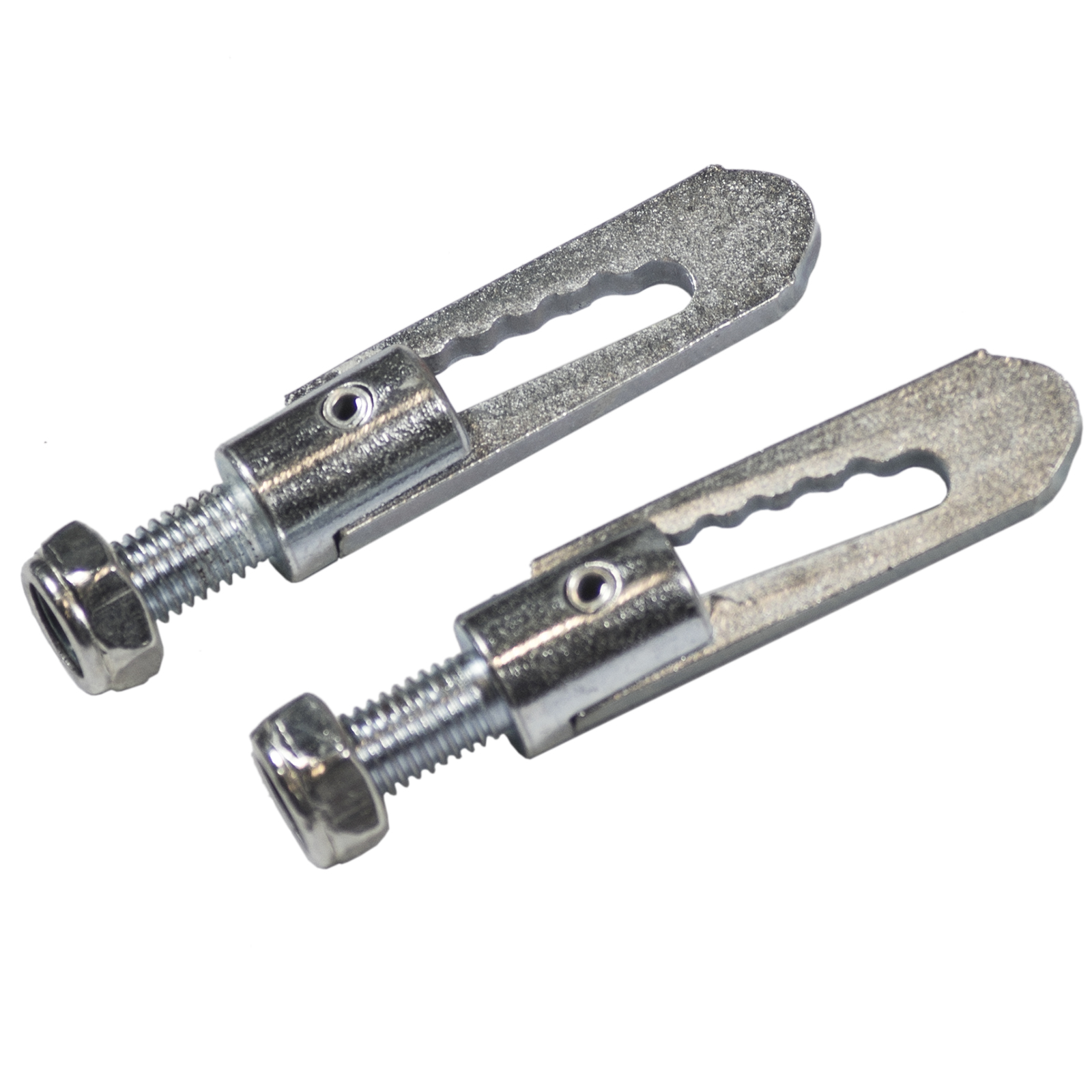 50mm Zinc Plated Anti Luce Weld On Fastener