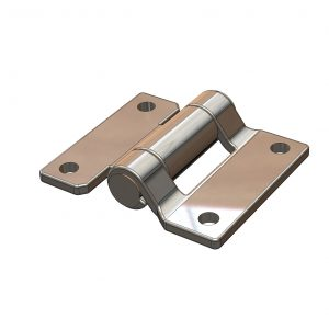 Small Door Hinge